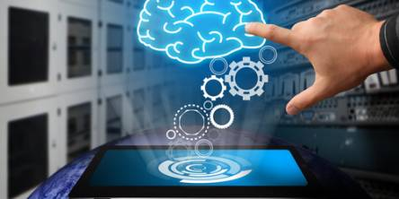 Artificial Intelligence - The Future of Smart Phones