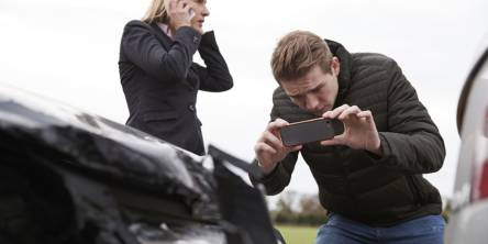 useful apps to help you report a car accident