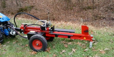 2 Tips for Finding the Right Log Splitter