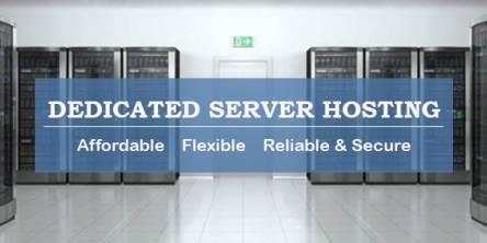 Best Dedicated Server Hosting Service Providers