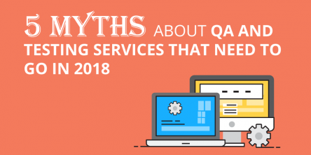 QA and Testing Services