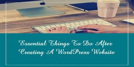 WordPress Website Tips