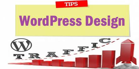 WordPress Design Tips
