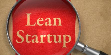 Lean Startup for Small Business