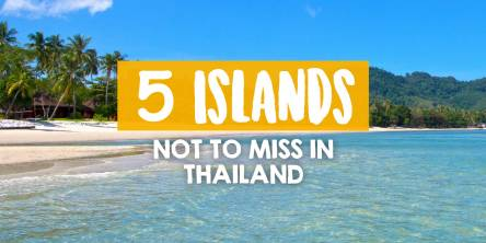 5 Best Islands In Thailand You Could Visit For Your Summer Vacation!
