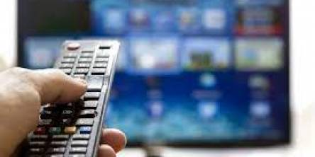 small screen tv