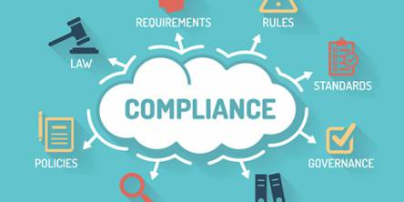 compliance management tech revolution