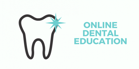 Online Dental Education