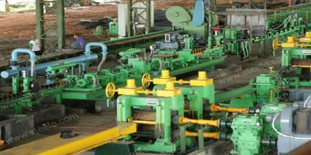 rolling mills