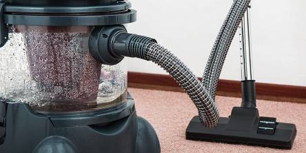 5 Tips to Use Vacuum Cleaner At Home