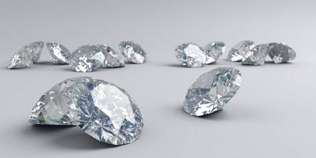 Why are Diamonds Costly Especially in the Case of Jewelry