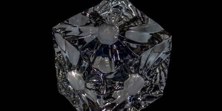 Ancient diamond