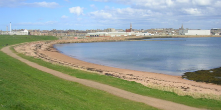 Relocating to Aberdeenshire in 2021