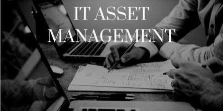 IT Asset Management in The Age of Digital Transformation