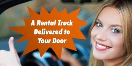 Tips to Find a Moving Truck Hire