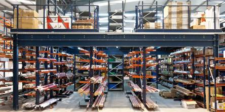 Tips for Choosing the Right Pallet Racking