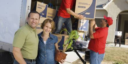 Questions to Ask a Moving Company