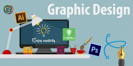 There are various ways to understand the importance of graphic design.