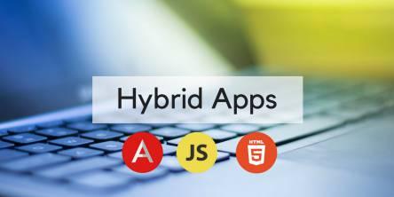 Hybrid takeover