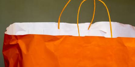 Why Should You Go With Reusable Bags?