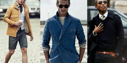 Male in Fashion: Reasons Why Your Looks Matter