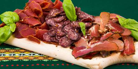 """Elena"""" fillet – the Finest Pleasure for Selected Gastronomes"""