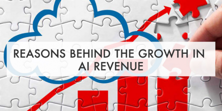 What are the Reasons for Growth in Revenue of AI