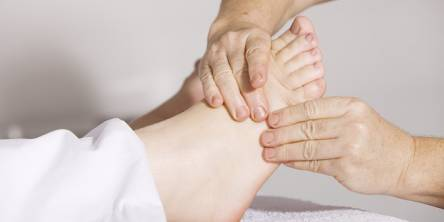 Plantar Fasciitis- How A Local Chiropractor Gets Rid of the Pain