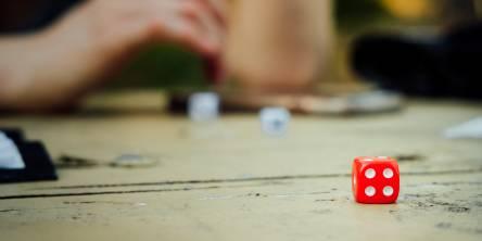 HR Must Develop Corporate Board-games