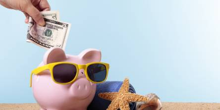 money saving tips for summer travel