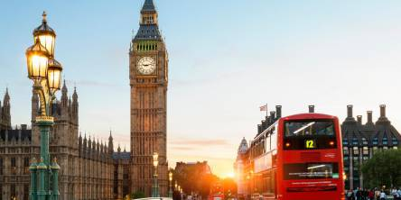 6 Things About the Culture of London