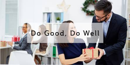The Do's & Don'ts of Corporate Gifts