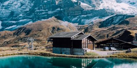 Five Must-See Places in Switzerland