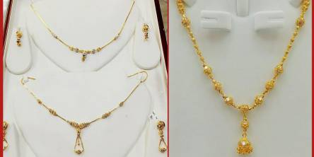 A Guide to Buying a Beautiful Gold Chain