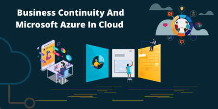 Business Continuity and Microsoft Azure In cloud