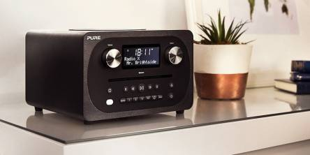 Black Square Internet Radio