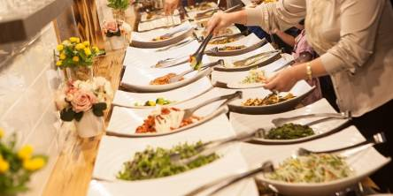 Factors to Consider for Hiring Catering Services
