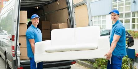 Best Furniture Transport Company