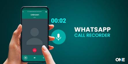 How to Record Whatsapp Calls Secretly?