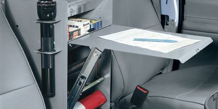 How to Transform Your Cargo Van into Mobile Office?