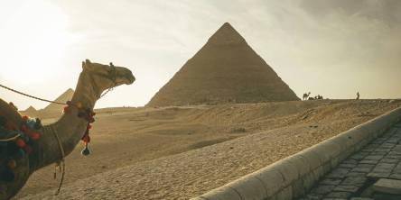 Best Places to Visit in Egypt 2021