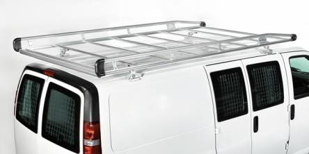 Tips To Select The Best Ladder Rack For Your Van