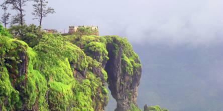 Maharashtra Tours