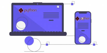 Python is well-suited for a wide range of web-based applications