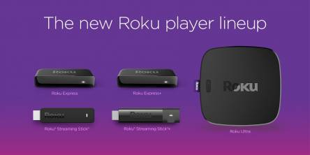 Choose the Perfect Roku Device for Your TV Set