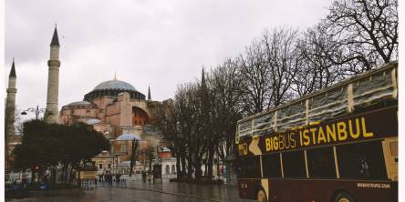 7 Important Things To Bear in Mind While Visiting Turkey