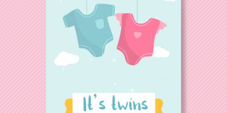 Handy Checklist for the Parents Who Expect Twins