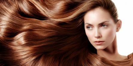 silky hairs