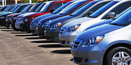 Buying a Used Car: Step by Step Guide