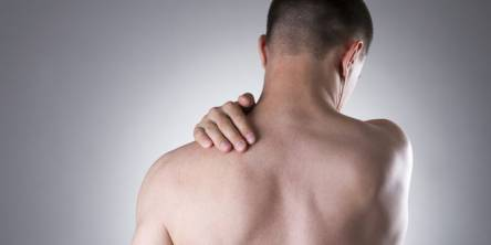 Everything You Need to Know About Shoulder Subluxation